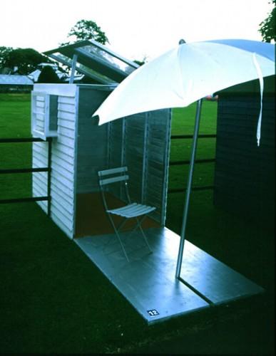 The Ideal Hut: Prototype