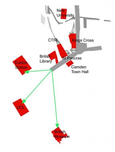 King's Cross Urban Realm Study: Strategic plan