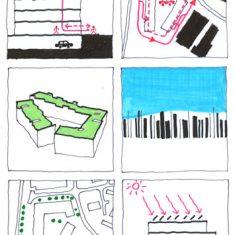Dylon Development: Concpet sketches 2