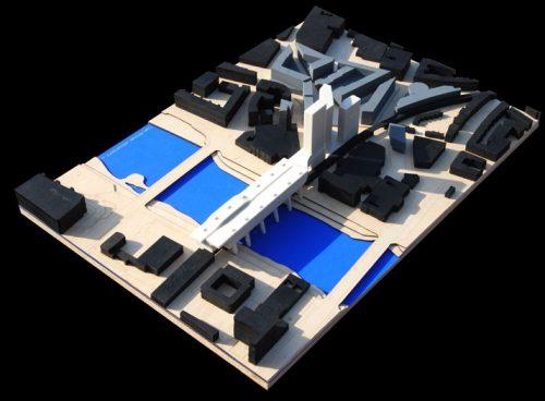 Glasgow Connexity Contextual Study - model image 5