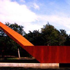 Crystal Palace Concert Platform: The balance – gravitas v levitas
