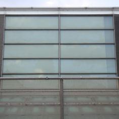Bermondsey Station Becobelt® south facade