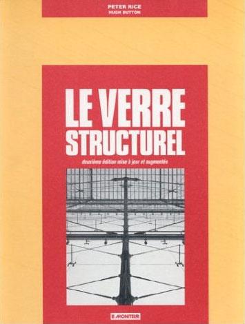 Le Verre Structurel - book cover