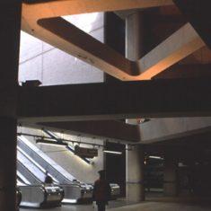 Bermondsey Station 1996