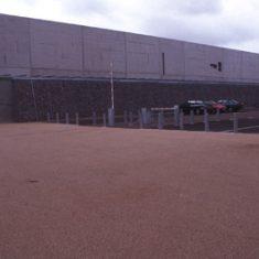 London Regatta Centre 1997