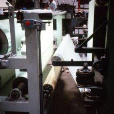 Polytrifluoroethylene glass fabric, PTL & Brochier,1985