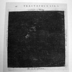 Et sic in infinitum (and so, forever), etching, Robert Fludd, 1617.
