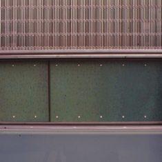Cladding mesh, Whitecity prototype 1, 1998.