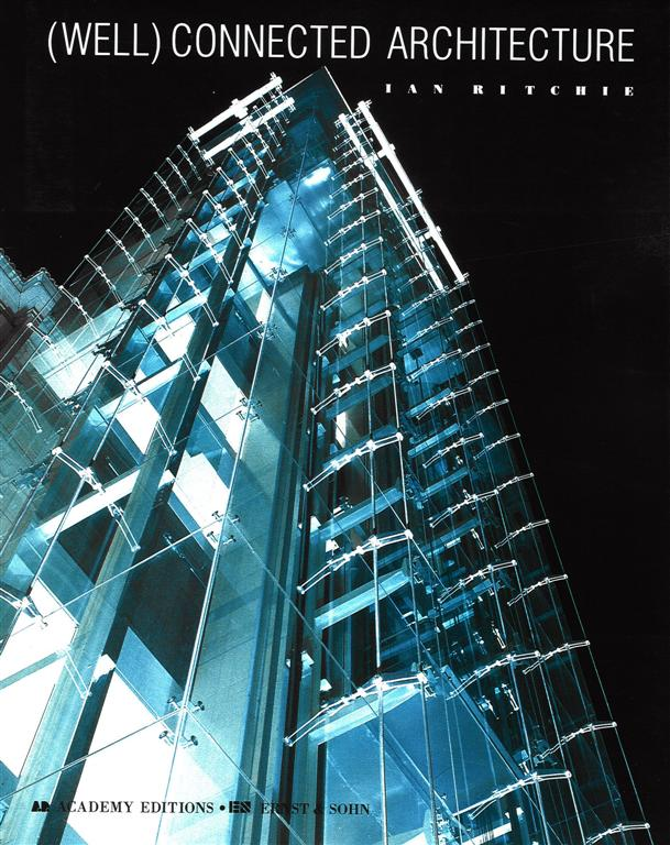 (Well) Connected Architecture - book cover