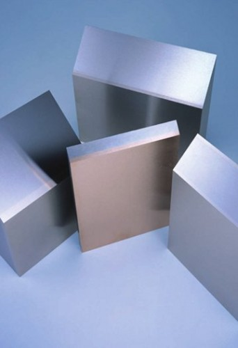 Silhouette - Stainless Clad Steel Plate
