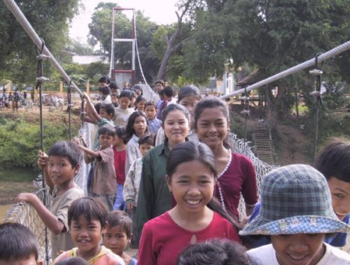 Toni Ruettimann Kampong Pil - Prov. Battambang (93m)