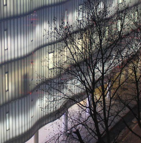 SWC north facade night image300dpi