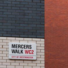 Mercers Walk