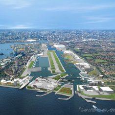 Royal Docks Development Study
